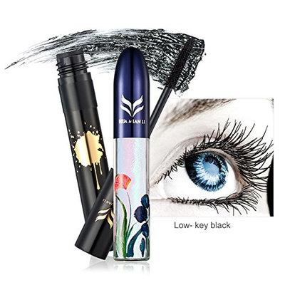 Oshide Colorful Volume Million Lashes Mascara and Colorful Liquid Eyeliner Long Lasting