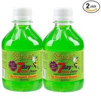 2 Stinger 7 Day Permanent Detox 2-1 Week bottles 8oz each w/ 2 Free 6 Panel D...