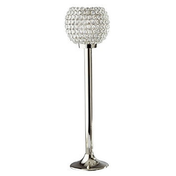 Elegance Sparkle Crystal Ball 23