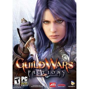 Ncsoft Guild Wars Faction