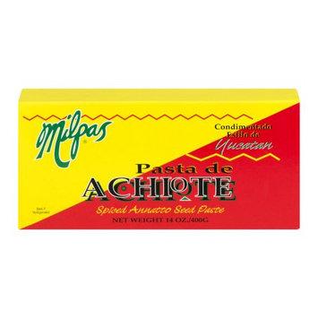 Milpas Pasta de Achiote, 14 oz