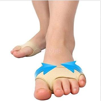 YunShuo Foot Gel Pads Ball Cushion Forefoot Metatarsal Morton's Neuroma S