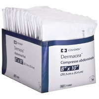 Kendall ABD Surgical Dressing 8x10 18/BX