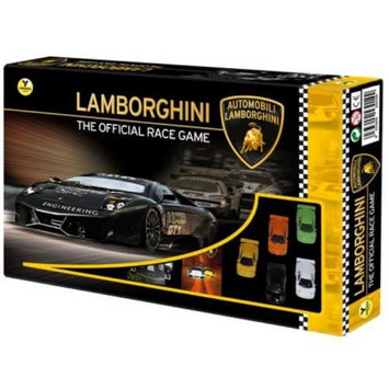 Lamborghini: The Official Race Game RIOA41 RIO GRANDE