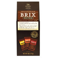 True Fabrications 1177 Brix Chocolate For Wine Lovers- Brix Bites