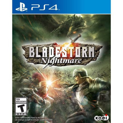 Koei Bladestorm: Nightmare (PS4) - Pre-Owned