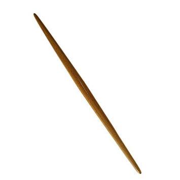 FANTAC CRAFTS Palo Santo Sandalwood Wood Hair Stick Hairpin Fragrance Hair Accessory Chignon Pin