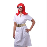 Characters Peggy Sue Synthetic Wig - Red