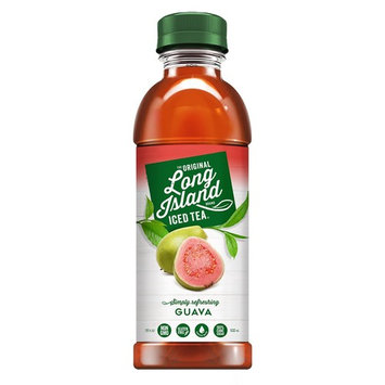 Long Island Iced Tea 18oz, Guava (Pack of 24)