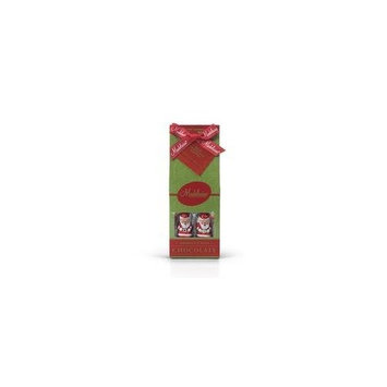 Madelaine Chocolate Milk Chocolate Santa Gift Package