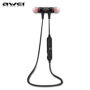 Bluetooth Headset, AutumnFall Wireless Bluetooth Headset Sport Stereo Headphone Earphone for iPhone Samsung and Other Leading Smart Devices