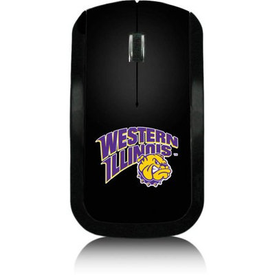 Keyscaper Western Illinois University Wireless USB Mouse