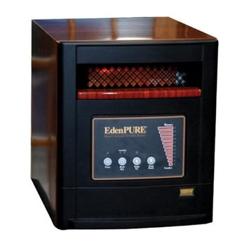EdenPURE(R) Copper Smart 1000 Portable Space Heater