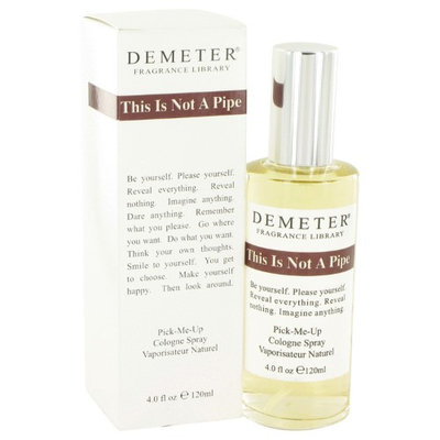 Demeter by Demeter This is Not