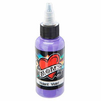 Millennium Mom's Tattoo Ink 1 oz - Multiple Colors Available