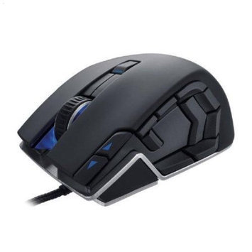 Corsair Vengeance M95 USB Wired Laser Gaming Mouse - Black