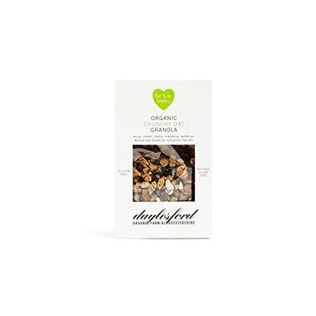 Daylesford Organic Crunchy Oat Granola 350G