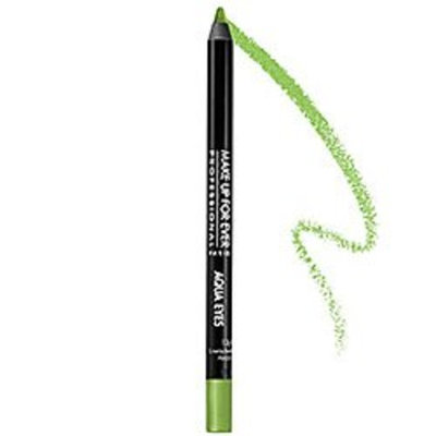 Exclusive By Make Up For Ever Aqua Eyes Waterproof Eyeliner Pencil - #17L (Pistachio )1.2g/0.04oz