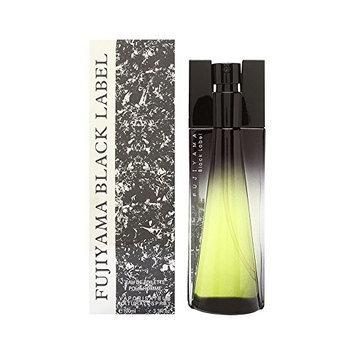 Succes de Paris - Fujiyama Black Label EDT Spray 3.3 oz (Men's) - Bottle