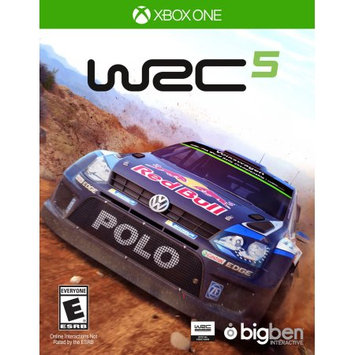 Maximum Family Games WRC 5 Preowned (XBX1)