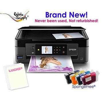 Edible Printer - Edible Supply Wireless Epson Edible Images Cake Printer
