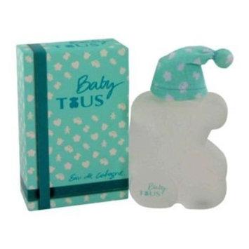 TOUS BABY by Tous EAU DE COLOGNE SPRAY 3.4 OZ for Men & Women