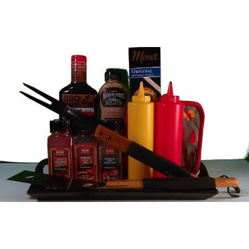Supplier Generic GrillMaster BBQ Gift Tray?