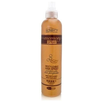Iden Memory Spray Restyleable Hair Spray