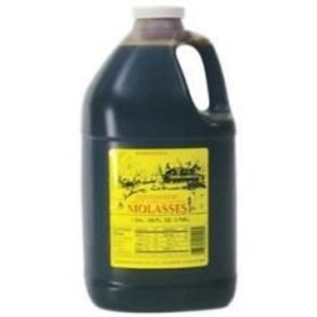 Sweet Select Unsulphured Molasses Jug, 189.6 Ounce - 4 per case.