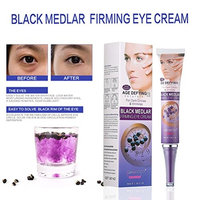 Creazy Deep Moisturizing Eye Cream Remove Wrinkles Dark Circles Goji Berry Essence