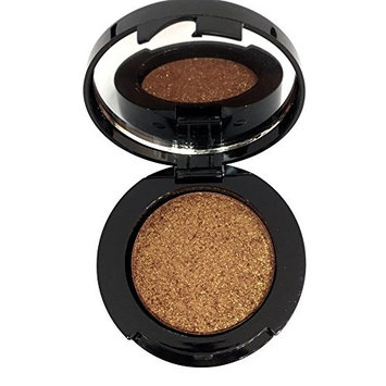 Ready To Wear JUST PEARL Diamond Sparkle Eye Shadow Long Lasting Made In Italy (BRONZE)