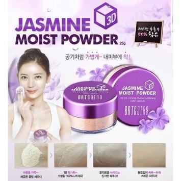 BRTC Jasmine 3D Moist Powder 25g