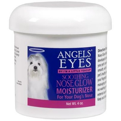 Angels' Eyes Soothing Nose Glow Moisturizer for Dogs [Options : 4 oz]