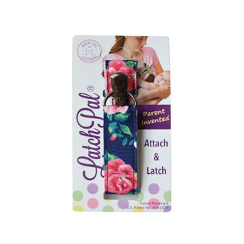 Happy Fig LatchPal Breastfeeding Clip Easy to Fasten Nursing Shirt Holder