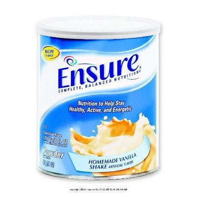 Ensure Powder [ENSURE NUTRI-SPLMT PWDR VAN] 6 Count