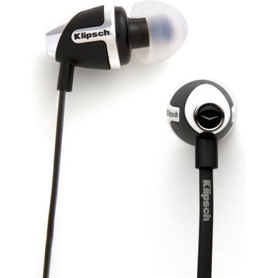 KLIPSCH MP3 AUDIO - Image S4A Earbud Headphones