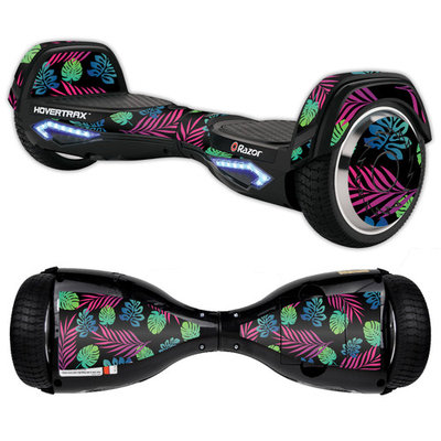 MightySkins Skin For Razor Hovertrax 2.0 Hover Board | Protective, Durable, and Unique Vinyl Decal wrap cover | Easy To Apply, Remove, and Change Styles | Made in the USA
