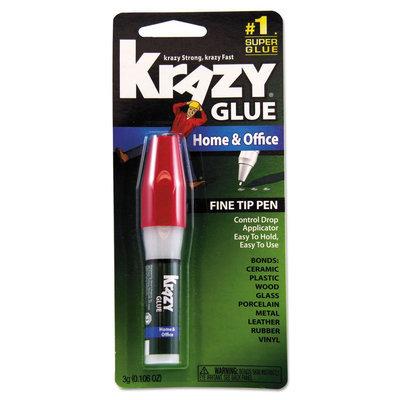 Glue Gel Pen, Leak Proof Capacity, 3g Tube