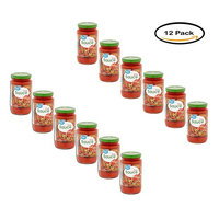 PACK OF 12 - Great Value Pizza Sauce, 14 oz