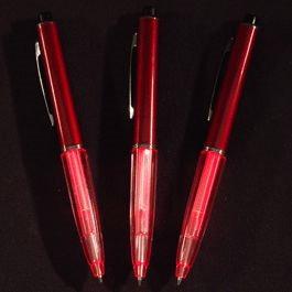 Blinkee Glow Light Pen Red