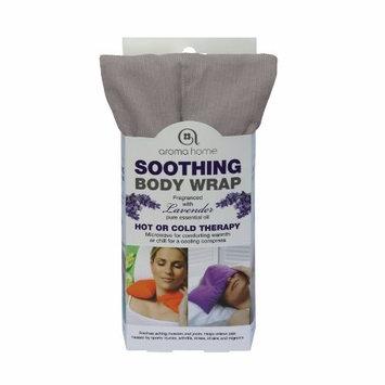 Aroma Home Soothing Body Wrap (Fuschia)
