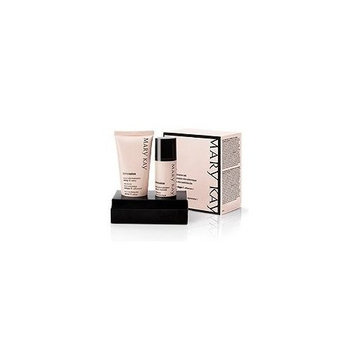 Mary Kay Timewise Microdermabrasion Set ~ Full Size New In Box ~ Fresh Step 1 Refine Step 2 Replenish