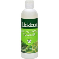 Biokleen 0783704 Super Concentrated All Purpose Cleaner - 16 fl oz