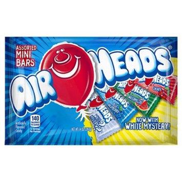 Perfetti Vanmelle Airheads Mini Bars Bag 14oz