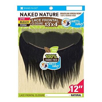 NAKED Nature Brazilian Virgin Remy Hair Wet&Wavy 13