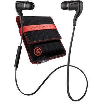 Plantronics BackBeat Go 2 Bluetooth Wireless Earbud Headphones w/ Charging Case