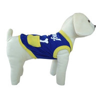 UP Collection Basic Yummy Tank Top for Dogs