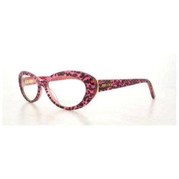 JIMMY CHOO Eyeglasses 68 0S91 Panther Cyclamen In 51mm