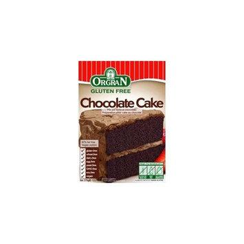 Orgran Chocolate Cake Mix, 13.2 Ounce