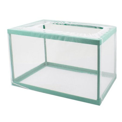 Aquarium Fish Tank Separate Breeder Net Hatchery for Shrimp Fish